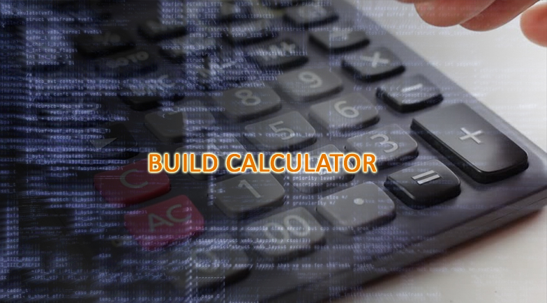 Build JavaScript Calculator